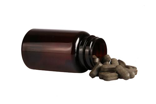 Tabletová forma